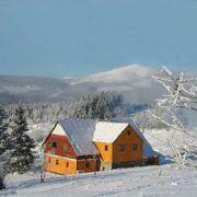Hütte Sněženka