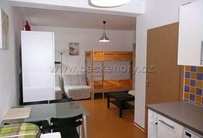 Appartement U Medvědína Dalibor II