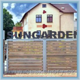 Pension Appartement SunGarden Liberec