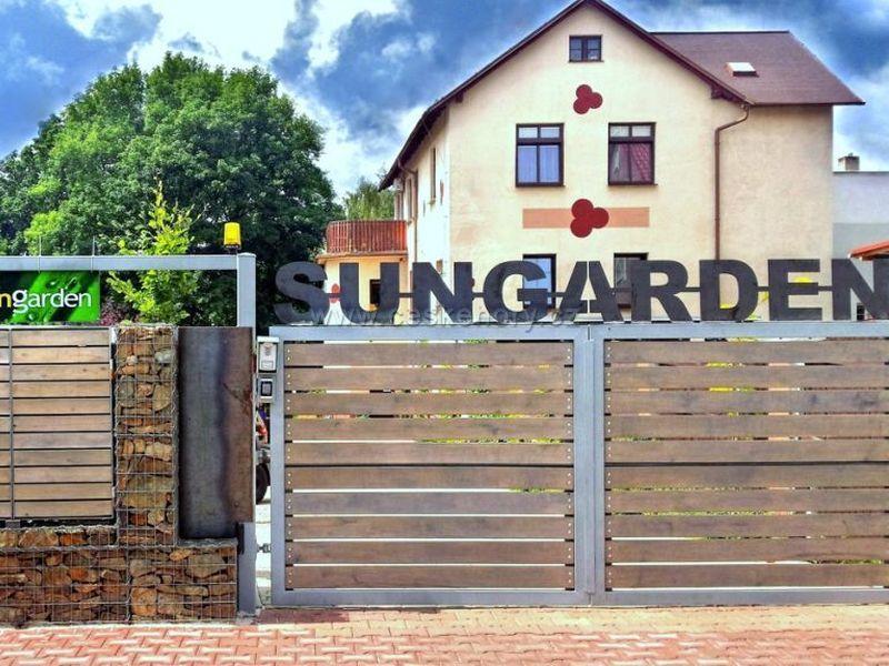 Pension Appartement SunGarden Liberec