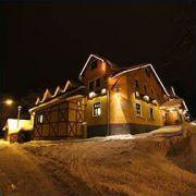 Hotel*** Restaurant Švejk