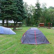 Campingplatz Karlov