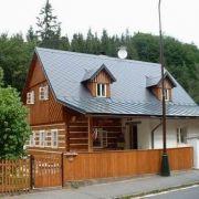 Neuses Haus Petra bei der Skilifte