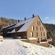 Appartement Tereza - Hütte Švadlenka