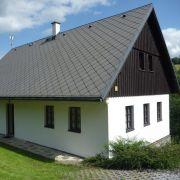 Hütte Tříč 99