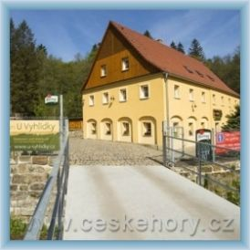 Pension und Restaurant U Vyhl�dky