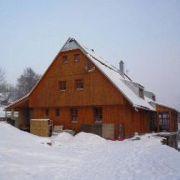 Hütte U Blažků