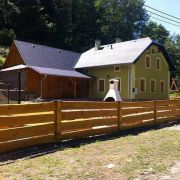 Hütte Nová Seninka