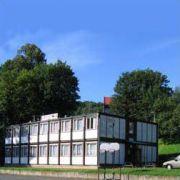 Touristenherberge Kamenec