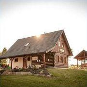 Hütte U Ceďora