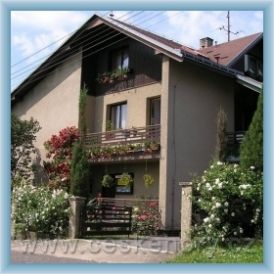 Privatappartement Ulrych