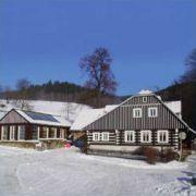 Berghütte U lyžáře