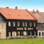 Pension und Restaurant U medvěda