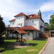 Apartmenthaus U Nešlehů