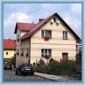 Appartement Trutnov - Kryblice