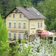 Pension und Restaurant VESNA