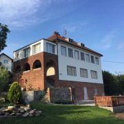 Villa Hořičky - Ratibořice