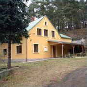 Hütte Vilda
