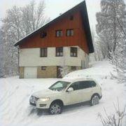 Berghütte Vítkovice 288