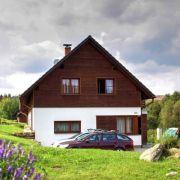 Wellness Hütte Kaštánek, Kvilda