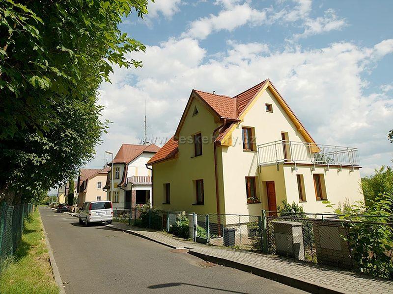 Ferienhaus Zahrada