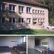 Herberge der Grundschule in Dolní Věstonice