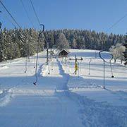 Skizentrum Zlatník - Biocel
