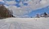 Skiareal Farský kopec