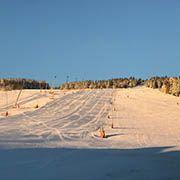 Skizentrum Fichtelberg