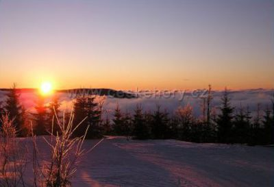 Skizentrum Harrachov