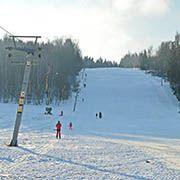 Skizentrum Horní Podluží