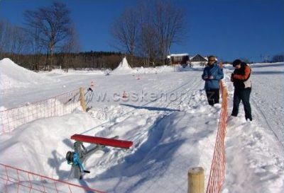 Skizentrum Janova Hora