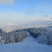 Skiareal Javorový Vrch