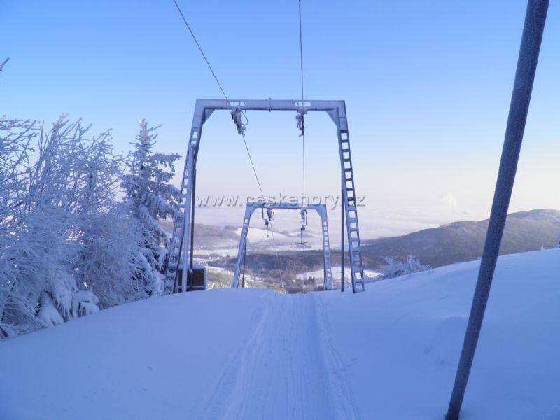 Skizentrum Jedlová