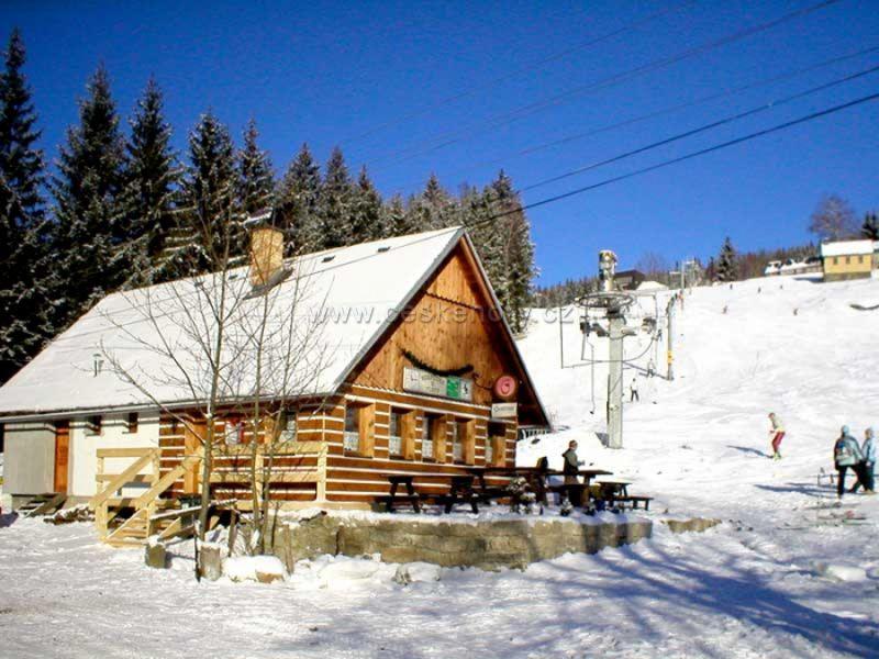 Skizentrum Josefův Důl
