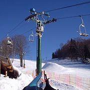 Skizentrum Kořenov - Rejdice - SKIREGION.CZ