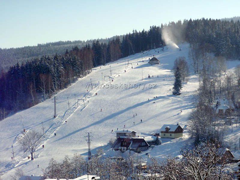 Skigebiet Filip