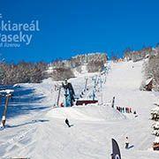 Skizentrum Paseky nad Jizerou - SKIREGION.CZ