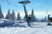 Skizentrum Ramzová