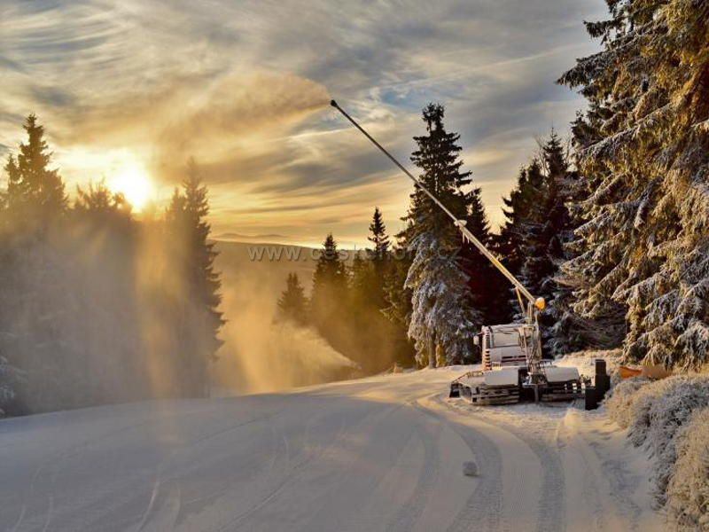Skizentrum Říčky