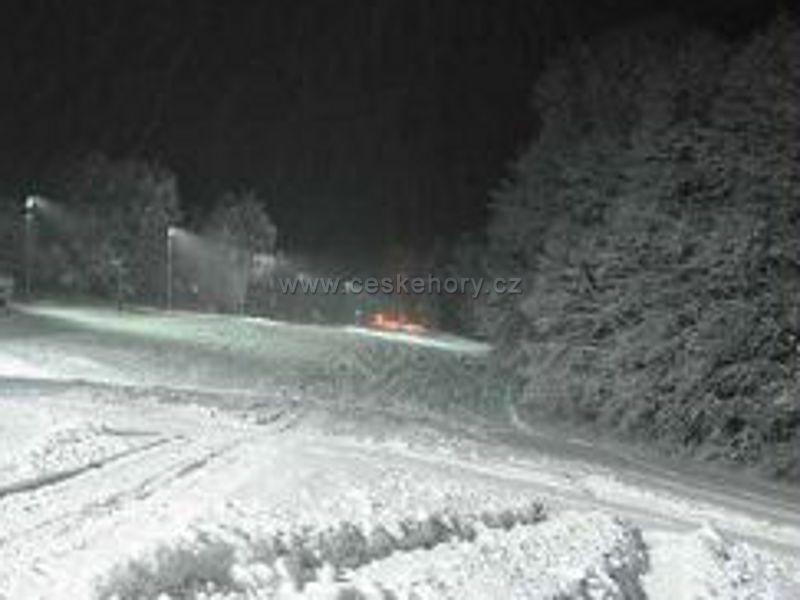Skizentrum Sebnitz-Buchberg