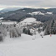 Skiareal Búřov