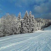 Skizentrum Mečová