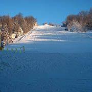 Skiareal Mezihoří
