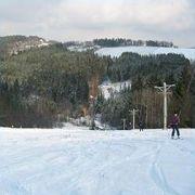 Skiareal Nutrie