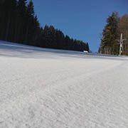 Skizentrum Pyšná