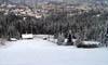 Ski piste Dobrá Voda