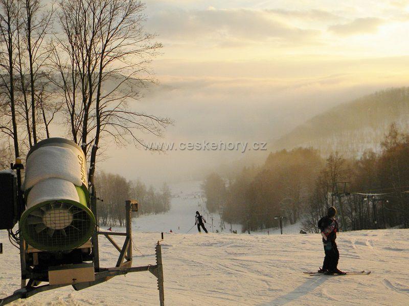 Ski Park Hraběšice