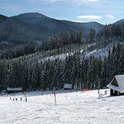 Skiareal Kocianka