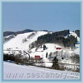 Ski Areal Pet��kovice
